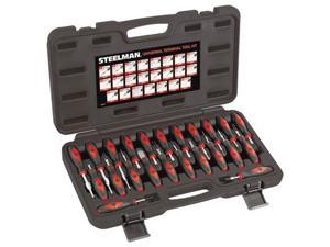 Steelman 95839 23pc Universal Terminal Kit