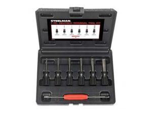 Steelman 95886 Deutsch Terminal Took Kit 7pc
