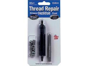 M6X1 THREAD REPAIR KIT 5546-6