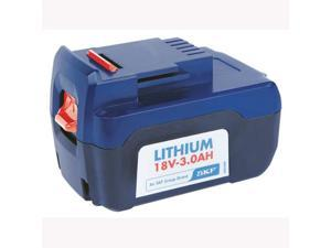 Lincoln Lubrication 1861 Battery