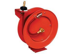 Lincoln Lubrication 83753 Air Hose Reel 50 X 3/8