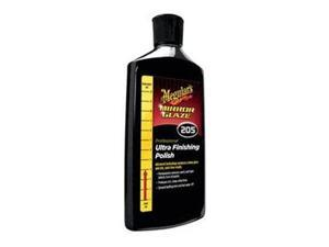 Meguiars M20508 Ultra Finishing Polish - 8 Oz.
