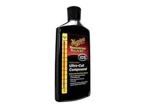 Meguiars M10508 Ultra Cut Compound - 8 Oz.
