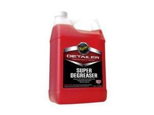 Meguiars D10801 Super Degreaser - Gallon