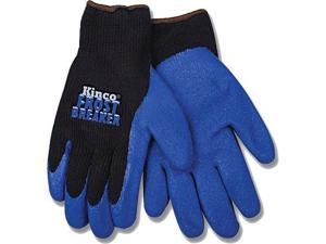 Kinco 1789XL Thermal Latex Coated Work Gloves XL