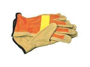 Kinco 909L Reflect Knuckel Strap Work Gloves