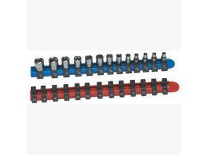"""CTA Tools 9720 1/4"""" Drive Socket Rack-Inch"""