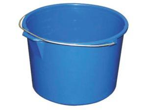 Carrand 94102 Wash Bucket Black 11 Qts.