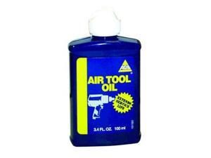 American Grease Stick AT-4 Air Tool Oil 3.4 Ounce Bottle Case of 12
