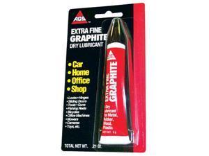 American Grease Stick 6 Gram Extra Fine Graphite Lubricant  MZ-2