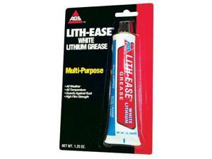 American Grease Stick WL-1 White Lithium Grease 1.25 Ounce Tube Case of 12