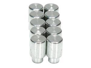 """Mag-Clip 72443 Power Pegs 10 per Package 1/2"""""""