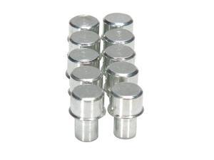 """Mag-Clip 72441 Power Pegs 10 per Package 1/4"""""""