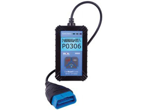Equus 30203 CarScan Code Reader