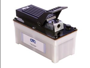 10.4 Air Powered Hydraulic Pump, Otc, 4020