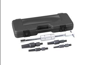 OTC 4581 Slide Hammer Blind Hole Puller Set