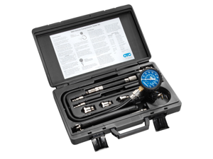 OTC 5605 Deluxe Compression Tester Kit