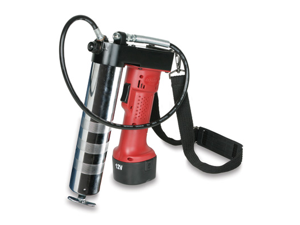 Legacy L1380 Mega Power 12V Grease Gun