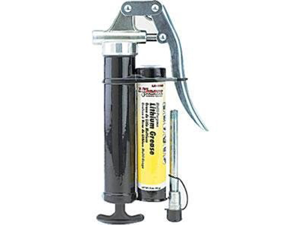 Lumax LX-1172 Mini Pistol Grip Grease Gun Kit