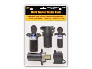 Innovative Products Of America TSTPK1 Vehicle-Side Trailer Circuit Tester
