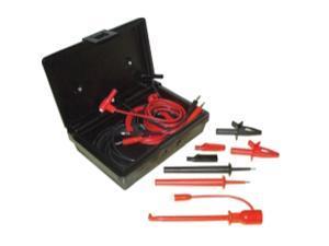 E-Z Hook 3504 Deluxe Xjl Automoitve Test Accessory & Lead Kit