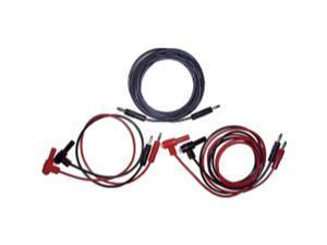 E-Z Hook 3519 Deluxe Pvc Automotive Test Lead Set