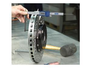 "Fowler 72-010-888 16""/400mm Xtended Range Drum & Rotor Measuring Kit"