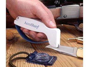 Accusharp 001C Accusharp Amazing Knife Sharpener