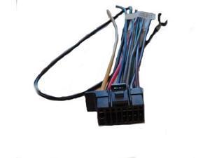 Xscorpion Wire Harness For Sony Headunits SY1613