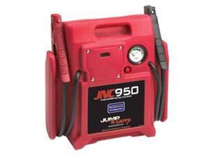 Clore Automotive JNC950 2000 Peak Amp 12 Volt Jump Starter