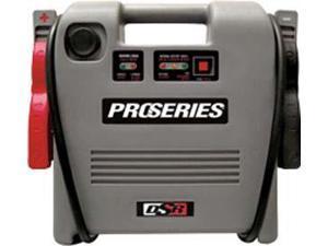 Schumacher Electric PSJ-1812 1800 Peak Amps Battery Booster