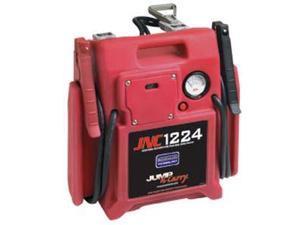 Clore Automotive JNC1224 3400/1700 Peak Amp 12/24 Volt Jump Starter
