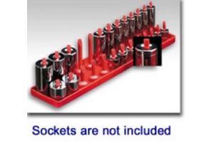 """Hansen Global 1401 1/4"""" Drive SAE Socket Holder"""
