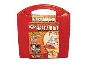SAS Safety 6025 25 Person First-Aid Kit