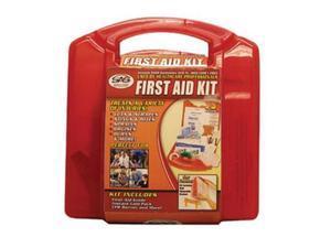 SAS Safety 6010 10-Person First-Aid Kit