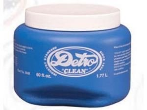 Detro Manufacturing 1040 Clean Wax & Grease Remover