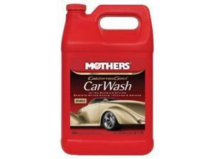 Mothers 05602 Car Wash - Gallon