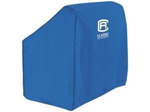 Classic Accessories 20-218-020501-00 Stellex Center Console Cover, Blue, Small