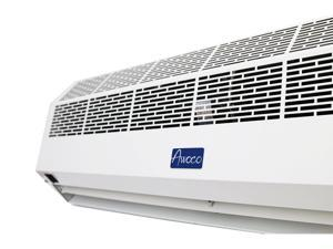 "Awoco 48"" Super Power 1600 CFM Commercial Indoor Air Curtain UL w/ Heavy Duty Door Switch 110V-120V 60Hz 530W FM-1512SA1"