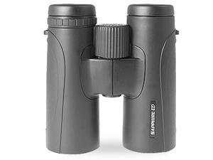 Hawke Optics Sapphire ED Top Hinge 10x42 Black Binocular HA3766