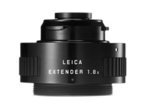 Leica 1.8x Extender for APO-Televid 65 mm or 82 mm Angled Spotting Scope 41022