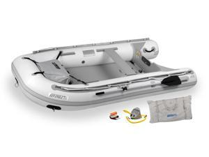 Sea Eagle 10.6sr Sport/Runabout Dropstitch Deluxe Package 106SRDK Deluxe
