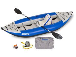 Sea Eagle Explorer Kayak 300 x Trade Deluxe Package 300XK Deluxe