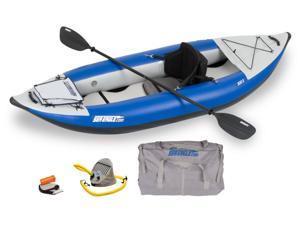 Sea Eagle Explorer Kayak 300 x Trade Pro Package 300XK Pro