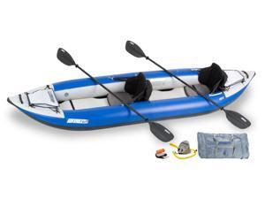 Sea Eagle Explorer Kayak 380 x Trade Pro Package 380XK Pro
