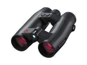 Leica Geovid 10x42 HD B2200 Range Finder, Black