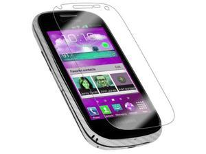 Skinomi Carbon Fiber Silver Skin+SP for Samsung Galaxy Stratosphere 2 I415