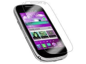 Skinomi Carbon Fiber Silver Skin+SP for Samsung Galaxy Stratosphere 2 I415