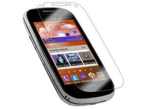 Skinomi Brushed Aluminum Skin+Screen Protector for Samsung Galaxy Stratosphere 2