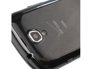 Skinomi Clear Full Body Skin Film Cover for Samsung Galaxy Stratosphere 2 I415